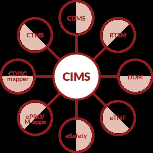 cims modules