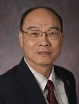 Department of biostatistics professor and chair, Weichung Shih
