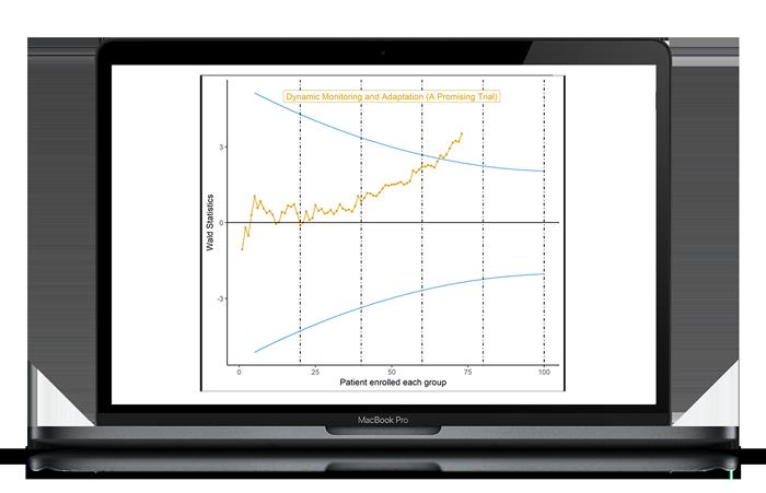 dynamic data monitoring screenshot
